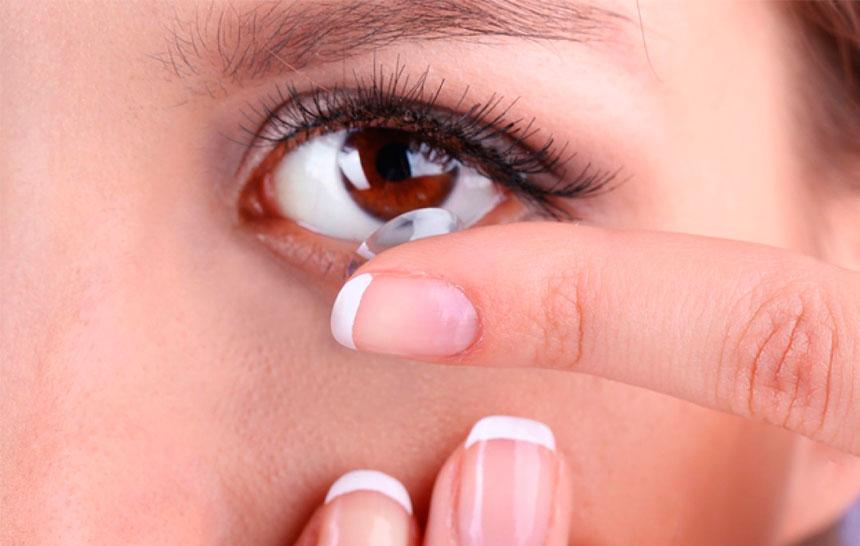 Las lentillas contra la diabetes están cada vez más cerca