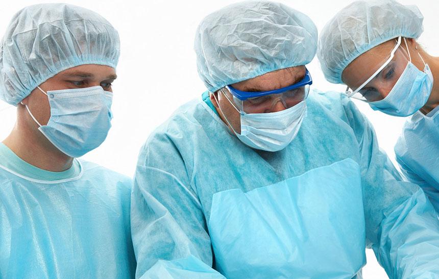 La cirugía ultramínimamente invasiva ya es una realidad