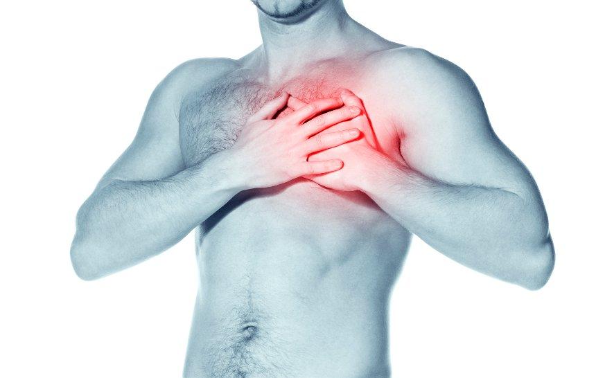 Relación de la salud dental y las enfermedades cardiovasculares